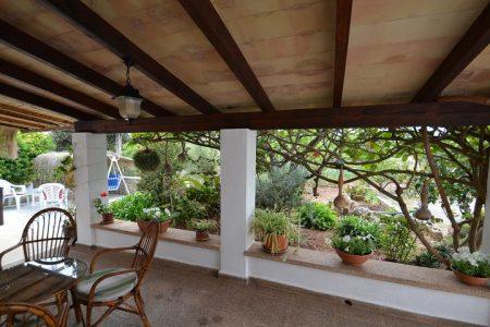 Villa Can Niu Port Pollensa Mallorca